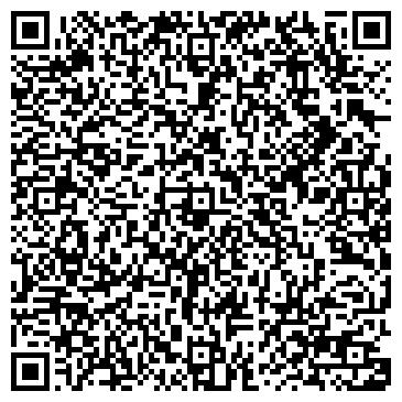 QR-код с контактной информацией организации РУСЛАН И ЛЮДМИЛА ПАРИКМАХЕРСКАЯ ООО