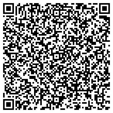 QR-код с контактной информацией организации РЯБИНКА ПАРИКМАХЕРСКАЯ