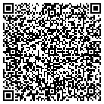 QR-код с контактной информацией организации ЖУСАН ТОРГОВЫЙ ДОМ ТОО