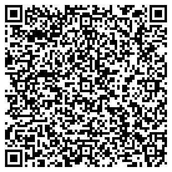 QR-код с контактной информацией организации СВЕТА ПАРИКМАХЕРСКАЯ