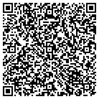 QR-код с контактной информацией организации СВЕТЛАНА ПАРИКМАХЕРСКАЯ