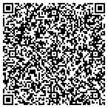 QR-код с контактной информацией организации СЕКРЕТЫ КРАСОТЫ СТУДИЯ ПРИЧЕСОК
