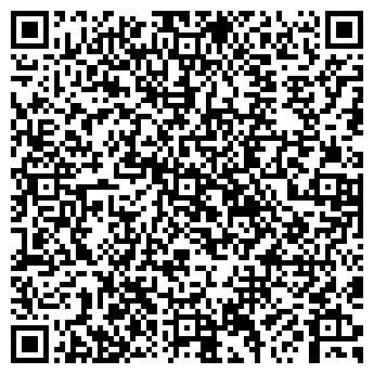 QR-код с контактной информацией организации СЕЛЕНА ПАРИКМАХЕРСКАЯ
