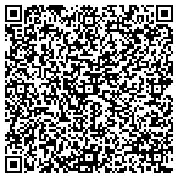 QR-код с контактной информацией организации СЕЛЕНА ПАРИКМАХЕРСКИЙ САЛОН