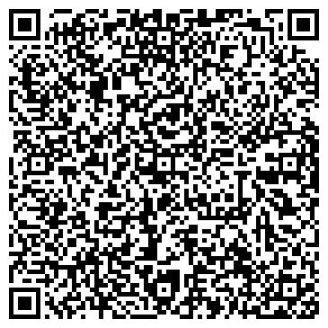QR-код с контактной информацией организации СОВЕРШЕНСТВО ПАРИКМАХЕРСКАЯ