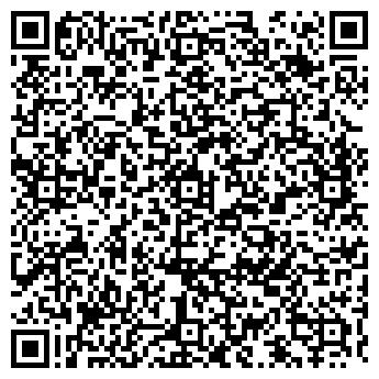QR-код с контактной информацией организации АРГОНАВТ ТРЭВЕЛ