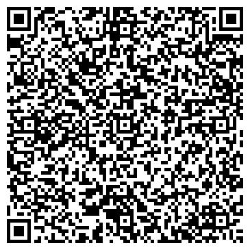 QR-код с контактной информацией организации СТУДЕНЧЕСКАЯ ПАРИКМАХЕРСКАЯ