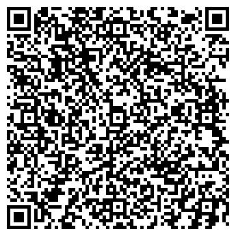 QR-код с контактной информацией организации ТОЛЬКО ТЫ САЛОН