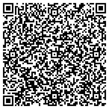 QR-код с контактной информацией организации УРАЛОЧКА ПАРИКМАХЕРСКАЯ ООО