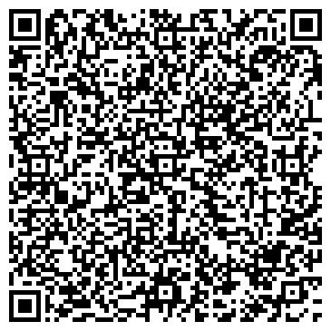 QR-код с контактной информацией организации УСПЕХ САЛОН-ПАРИКМАХЕРСКАЯ