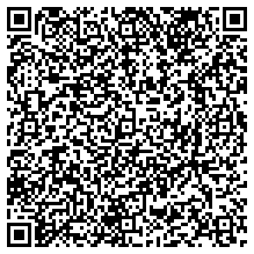 QR-код с контактной информацией организации ХОРОШЕЕ НАСТРОЕНИЕ САЛОН-ПАРИКМАХЕРСКАЯ