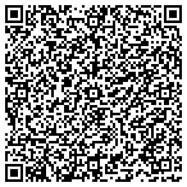 QR-код с контактной информацией организации ЧАРОДЕЙКА САЛОН СЕРВИС-ЦЕНТР