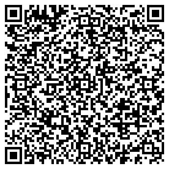 QR-код с контактной информацией организации ШАРМ ПАРИКМАХЕРСКАЯ