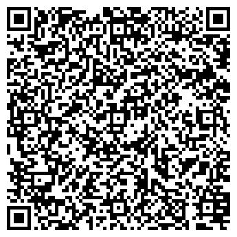 QR-код с контактной информацией организации ЭГОИСТ ПАРИКМАХЕРСКАЯ