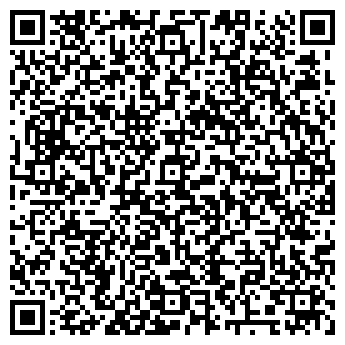 QR-код с контактной информацией организации ЭКСПРЕСС ПАРИКМАХЕРСКАЯ