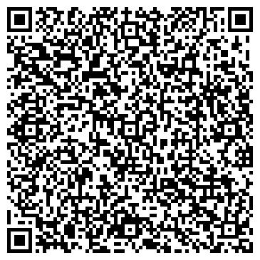 QR-код с контактной информацией организации ЮМИС ПАРИКМАХЕРСКИЙ САЛОН