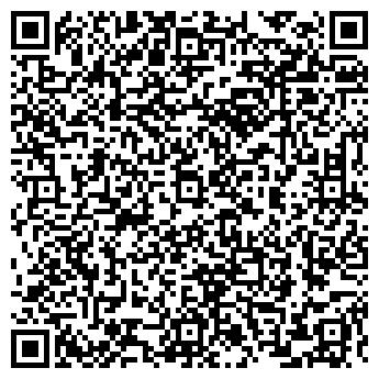 QR-код с контактной информацией организации ЯНА ПАРИКМАХЕРСКАЯ