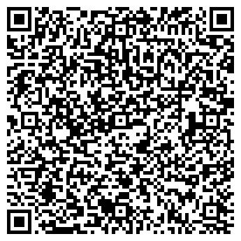 QR-код с контактной информацией организации NEO ПАРИКМАХЕР САЛОН