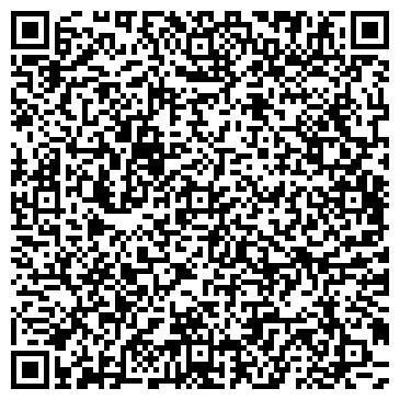 QR-код с контактной информацией организации S&K ПАРИКМАХЕРСКАЯ, ИП СВАЛОВА Н.Ю.