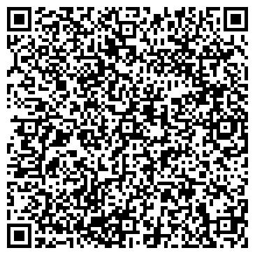 QR-код с контактной информацией организации ИМРАН ТОРГОВЫЙ ЦЕНТР ТОО