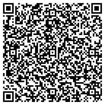 QR-код с контактной информацией организации SOLO ПАРИКМАХЕРСКАЯ