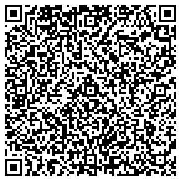 QR-код с контактной информацией организации ЕВРОПЕЙСКАЯ КЛИНИКА ДОКТОРА САВИНКОВА