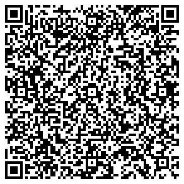 QR-код с контактной информацией организации ЖЕРНЕТИК, ЦЕНТР ЛЕЧЕБНОЙ КОСМЕТОЛОГИИ