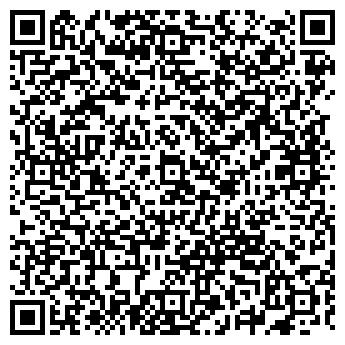 QR-код с контактной информацией организации ОСТРОВСКАЯ Е.А.