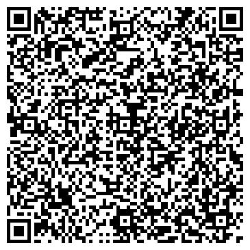 QR-код с контактной информацией организации GERNETIC ЦЕНТР КОСМЕТОЛОГИИ