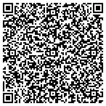 QR-код с контактной информацией организации ООО Торговый Дом «Уралбройлер».