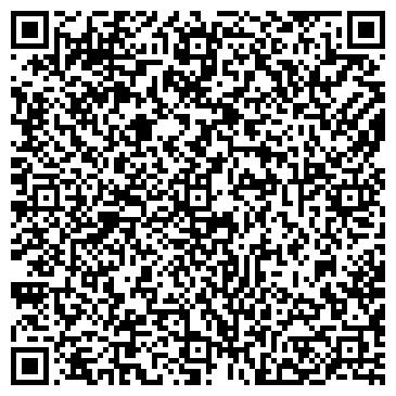 QR-код с контактной информацией организации ОАО КОМБИНАТ ХЛЕБОПРОДУКТОВ ИМ.ГРИГОРОВИЧА