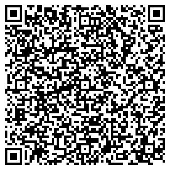 QR-код с контактной информацией организации ХЛЕБНЫЙ, ТОРГОВЫЙ ДОМ, ООО