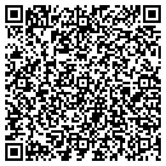 QR-код с контактной информацией организации ООО БАГЕТ