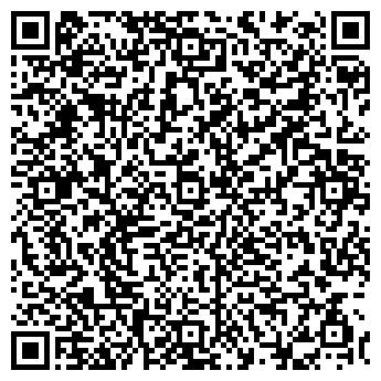 QR-код с контактной информацией организации ООО БАГЕТ-1, ПЕКАРНЯ