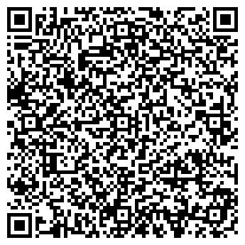 QR-код с контактной информацией организации БИК-АГРОПРОМ ЦЕНТР, ЗАО