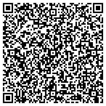 """QR-код с контактной информацией организации ОАО """"МАКФА"""""""