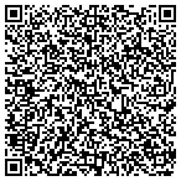 QR-код с контактной информацией организации ООО УРАЛЬСКИЕ КОНДИТЕРЫ
