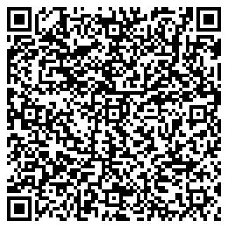 QR-код с контактной информацией организации ООО МАЗИС-ОЗЕРСК