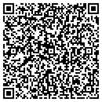 QR-код с контактной информацией организации ООО КРИСТ