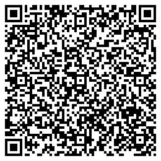 QR-код с контактной информацией организации ПРОВАНС-М, ООО