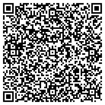 QR-код с контактной информацией организации ЧЕСТЬ ИМЕЯ, ООО 'САК'