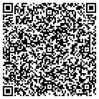 QR-код с контактной информацией организации НИКА АВТОЧЕХЛЫ ООО