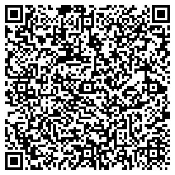 QR-код с контактной информацией организации ДОЛИНКА АВТОМОЙКА