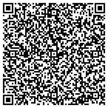 QR-код с контактной информацией организации АВТОМОЙКА, ЧП СЛЕДКОВА Е.А.
