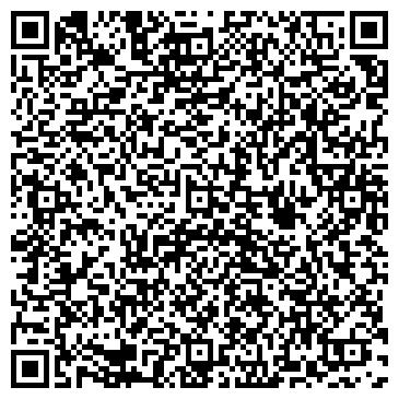 QR-код с контактной информацией организации ИНФОРМАЦИОННЫЙ ЦЕНТР ЧП САНСЫЗБАЕВ
