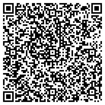 QR-код с контактной информацией организации ЕВГЕНИЯ АВТОМОЙКА