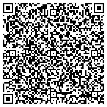 QR-код с контактной информацией организации ТЕАТРАЛЬНАЯ АВТОМОЙКА