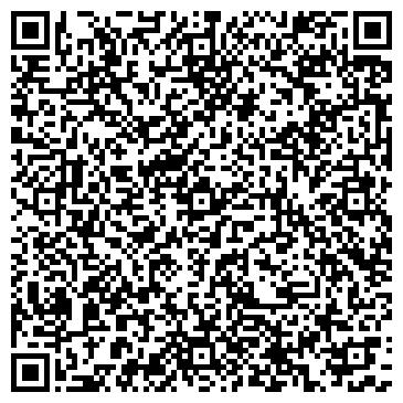 QR-код с контактной информацией организации DES АВТОМОЕЧНЫЙ КОМПЛЕКС