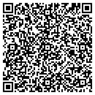 QR-код с контактной информацией организации СПАЭР