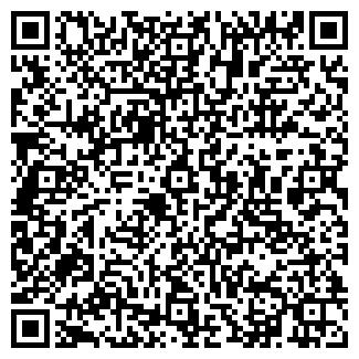 QR-код с контактной информацией организации БУМ-АВТО ТД